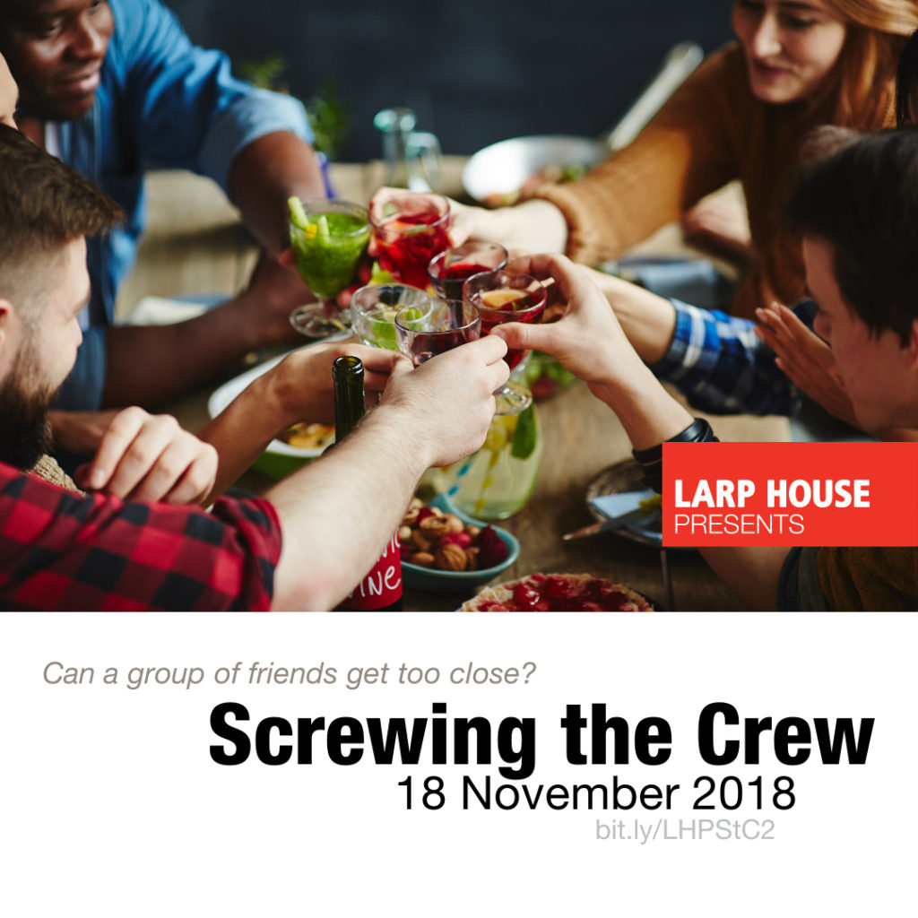 Screwing the Crew