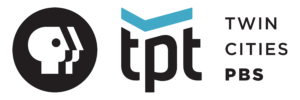TPT Twin Cities PBS logo
